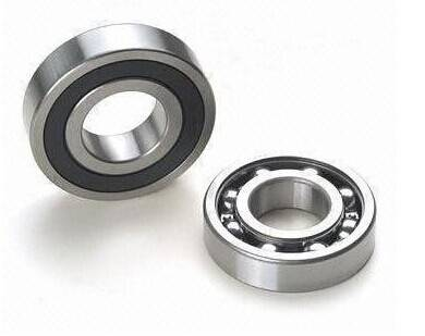 Deep Groove Ball Bearing 6206-ZZ.2RS