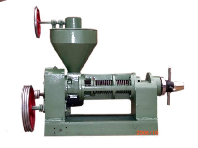 6YL-95 oil press
