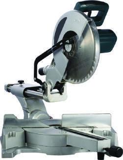 305mm/12 Professional Slide Compound Miter Saw