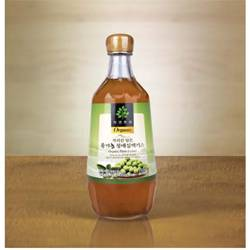 Organic Japanese Apricot Extract