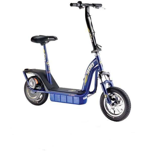 electric scooter M719