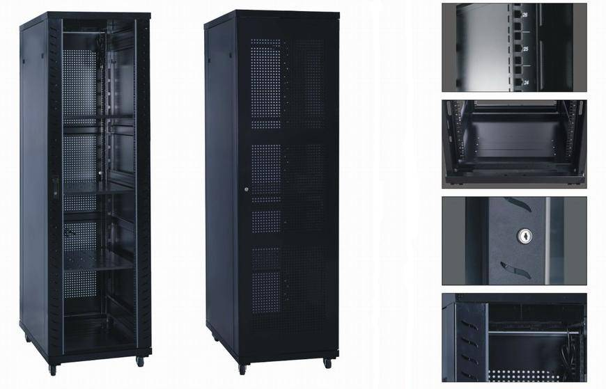 P4 series Network Cabinet