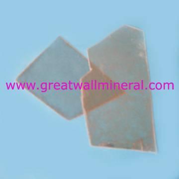 muscovite sheet