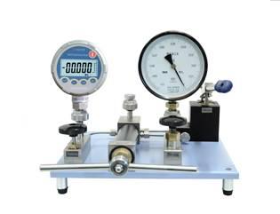 HS721 Pneumatic Comparator