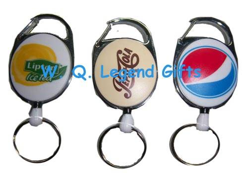 Sell Retractable Badge Reel