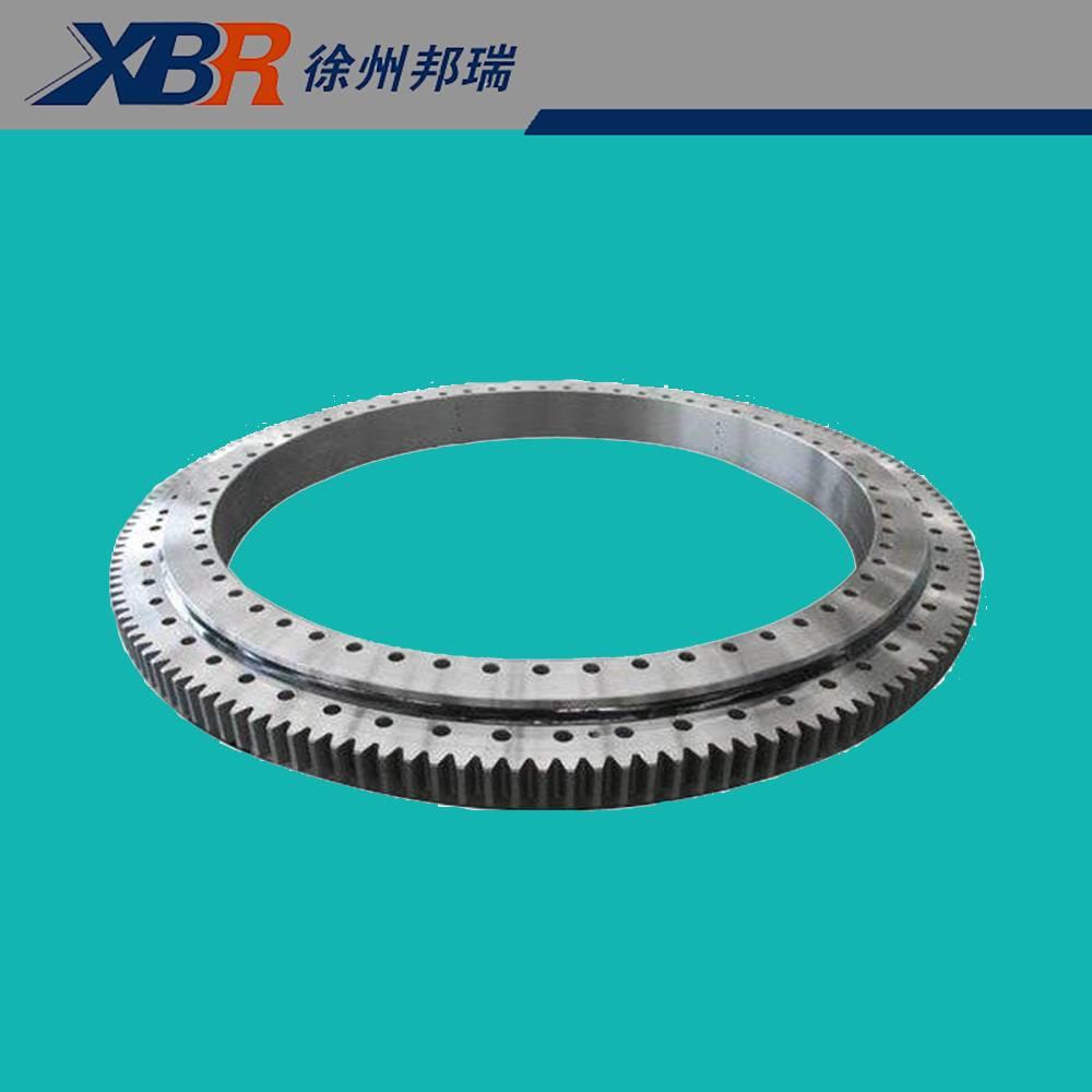GT350E Crane slew bearing , Tadano Crane slewing ring , TL250E-3 Tadano slewing bearing