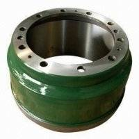 Brake drum for Benz truck(OEM 3054210101)