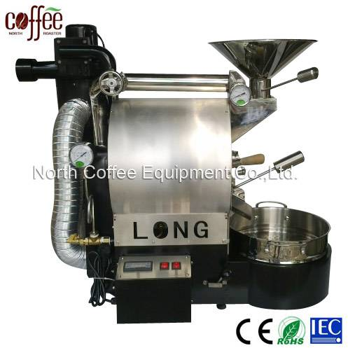 1kg Coffee Roaster Machine