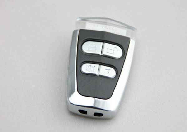 433mhz 12V Car universal wireless rf remote control transmitter