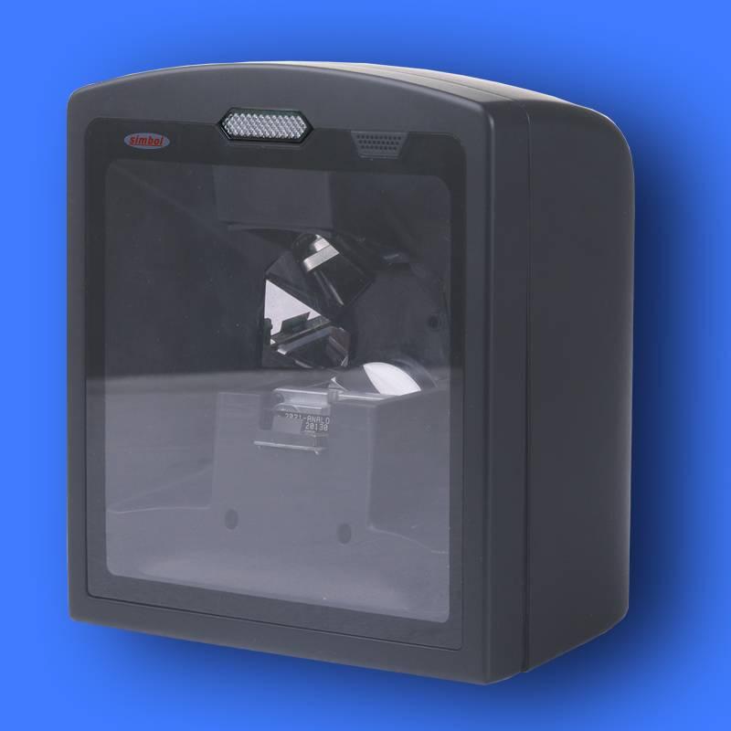 XB-3120 Omni-directional multiple line laser barcode scanner