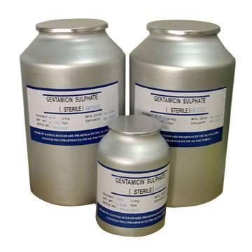 Sell Gentamycin Sulfate