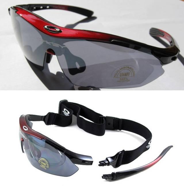 Oakley 0089 glasses Tactical Outdoor Glasses