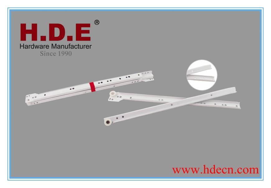 Drawer slide Straight type