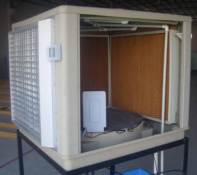 Air Cooler Evaporative Cooling Pad