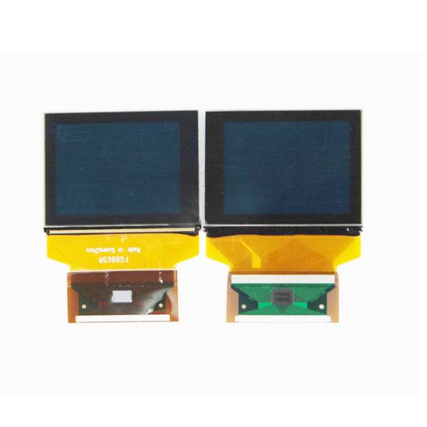 for AUDI A3/A6 VDO LCD Display Screen