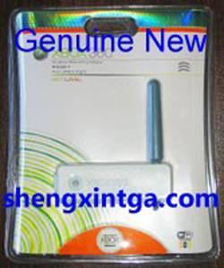 xbox360 wireless network adapter single antenna