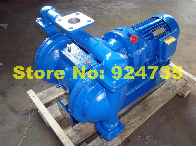 DBY Cast Iron Water Pump, Cast Iron Pump, Cast Iron Electric Diaphragm Pump