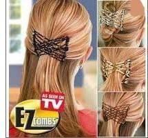 Magic Hair Comb Set