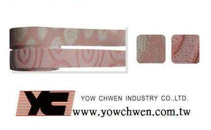 Organic Leather / grip /Rubber products