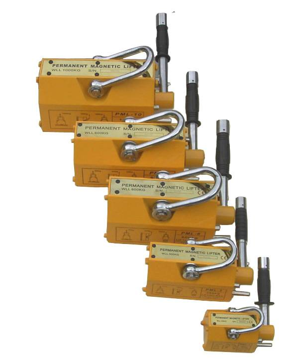 China leading manufacturer for lifting magnet with CE