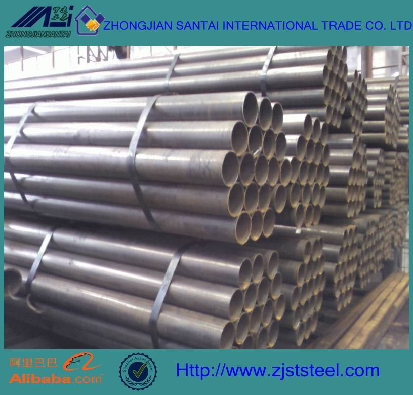 ASTM b36.10m astm a106 gr.b stainless seamless steel pipe
