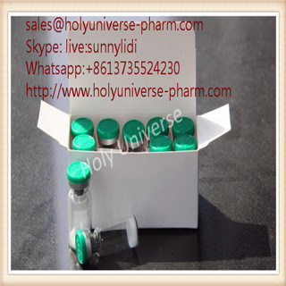 High quality peptitds Sermorelin,2mg/vial,Sermorelin with low price