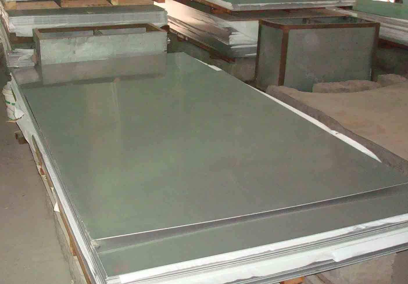 JIS 310S stainless steel plate