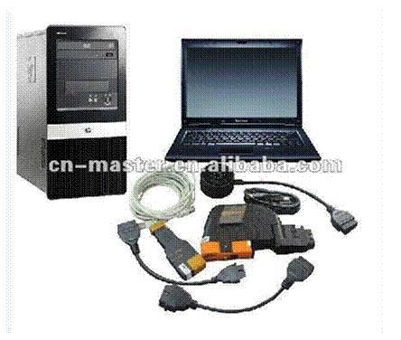 ISID ISIS SSS ICOM B ICOM C ICOM A New programming diagnosing F Series Tester F01 F11 F1 For BMW