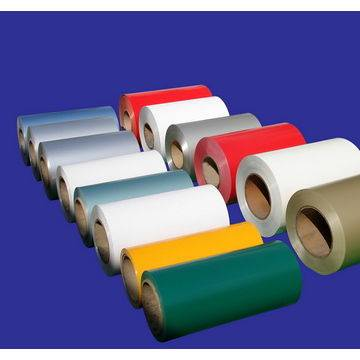 Sell Color Coated Coil