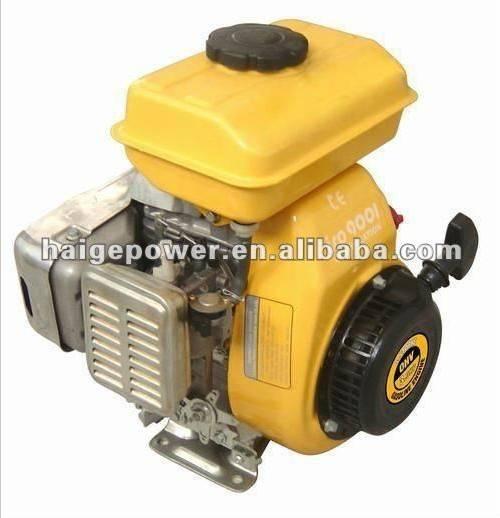 Single Cylinder Gasoline Engine GE168F(E)