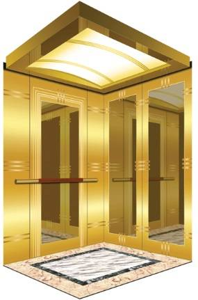 passenger elevator/observation elevator/Bed elevator/Freight elevator