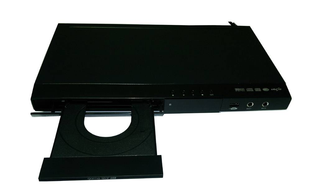 Home dvd player