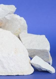 We sell KAOLIN for cement and Ceramic