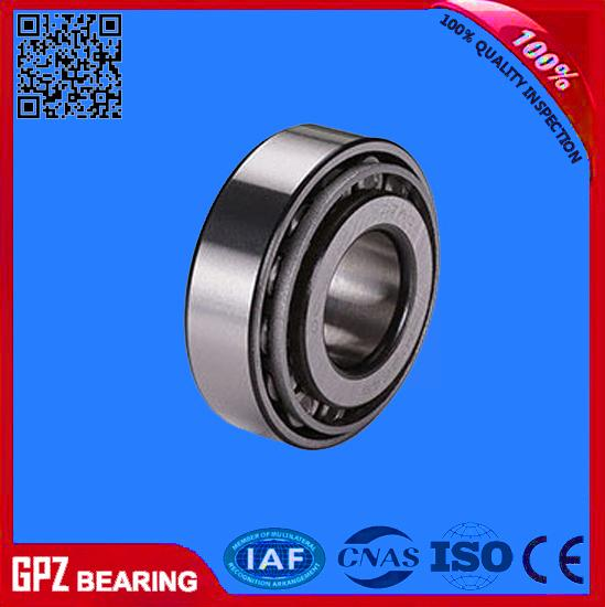 6-7707Y taper roller bearing GPZ brand 33x62x16 mm