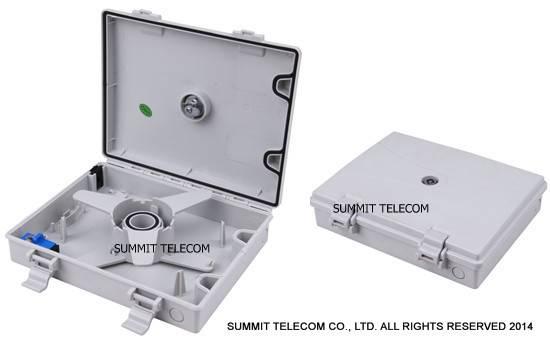 Drop Cable Storage Box, Optical Fiber Reserve Box, Drop Cable Management Box,Fiber Cable Distributor