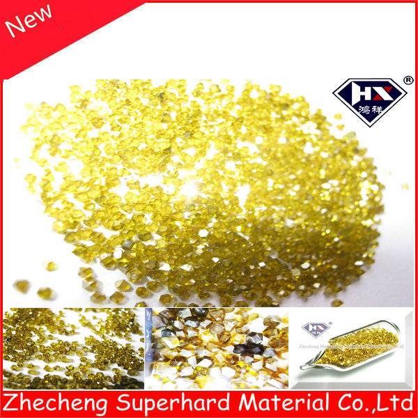 SMD Synthetic Diamond Powder