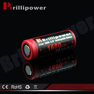 Best Price High Quality 3.7v 18500 Li-ion 1600mah Rechargeable Battery