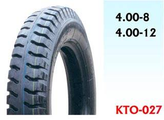 sell three wheeler tyre ( 4.00-8 )