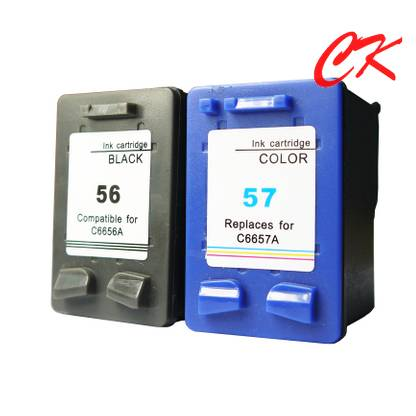 HP56 HP57 printhead compatible for