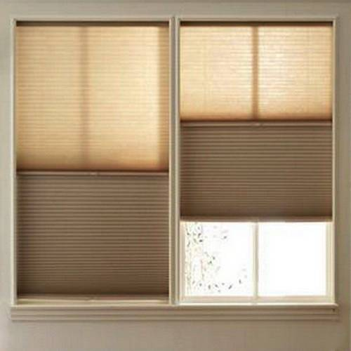 Bintronic Motorized Honeycomb Blinds