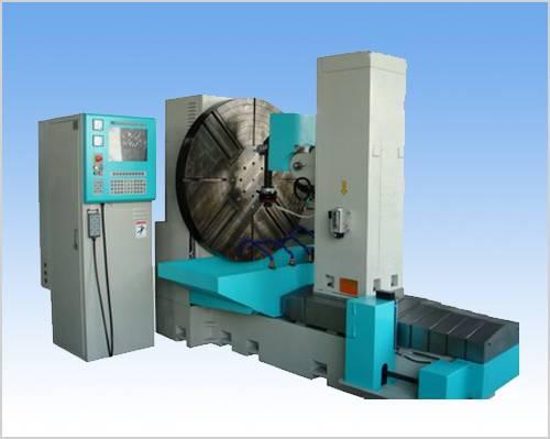 LD-1 CNC EDM Machine
