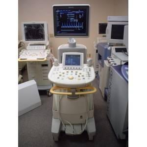 Philips IU22 Ultrasound Machine