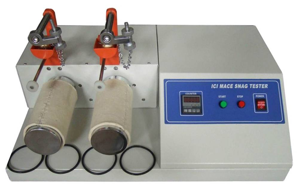 ICI Mace Snaging Tester,ASTM D3939