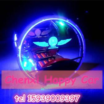amusement equipment for family happy rides 360 degree rotating car