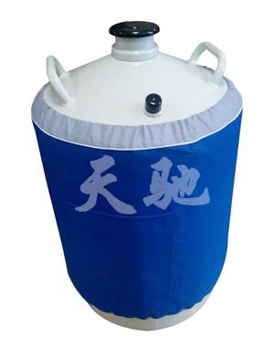 TIANCHI 15L dewar liquid nitrogen container YDS-15 in Bangladesh
