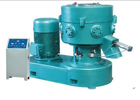 150,100 Plastic Grinding Milling Granulator