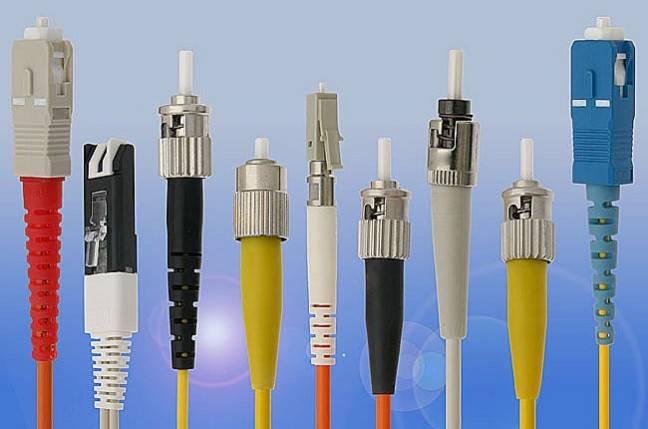 12 cores fanout fiber optic patch cord