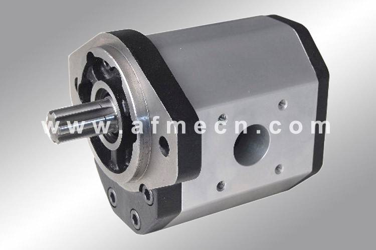Hydraulic Gear Pumps group 3