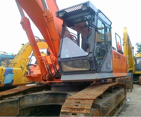 ZX450-6 hitachi excavator for sale