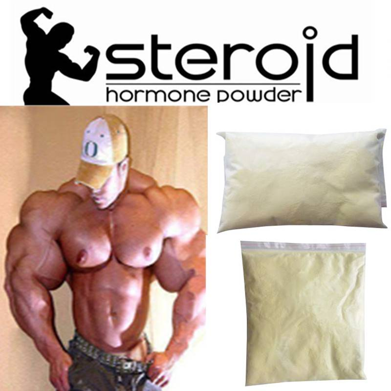 Safe Delivery 99.9% Trenbolone Enanthate Steroids Anabolic Hormones